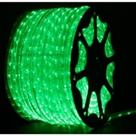 Green Rope Lights LED 148