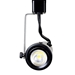 Rear Loading Gimbal Ring LED Track Lighting 50004-L20-3K-BK - 50004-L20-3K-BK-HT