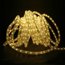 50FT LED Rope Light Warm White