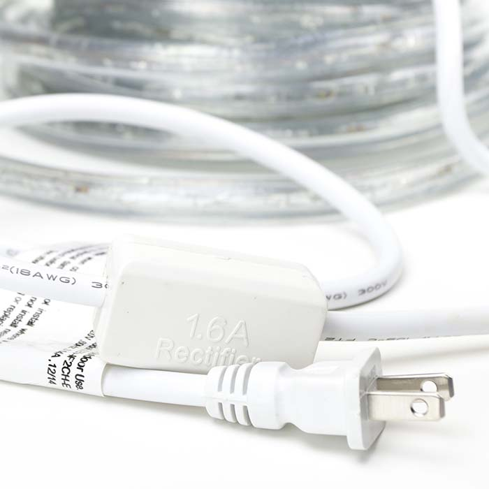 Cool white led rope lights 24ft rlwl 24 cw direct lighting cool white led rope light 24ft rlwl 24 cw rlwl 24 mozeypictures