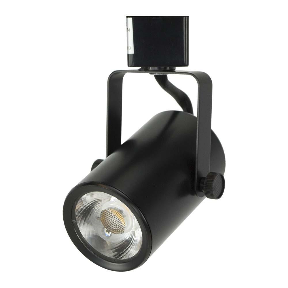 Amazing Cylinder LED Track Lighting Fixture 60093 Dimmable Led Track Lighting, LED Track  Lighting, LED