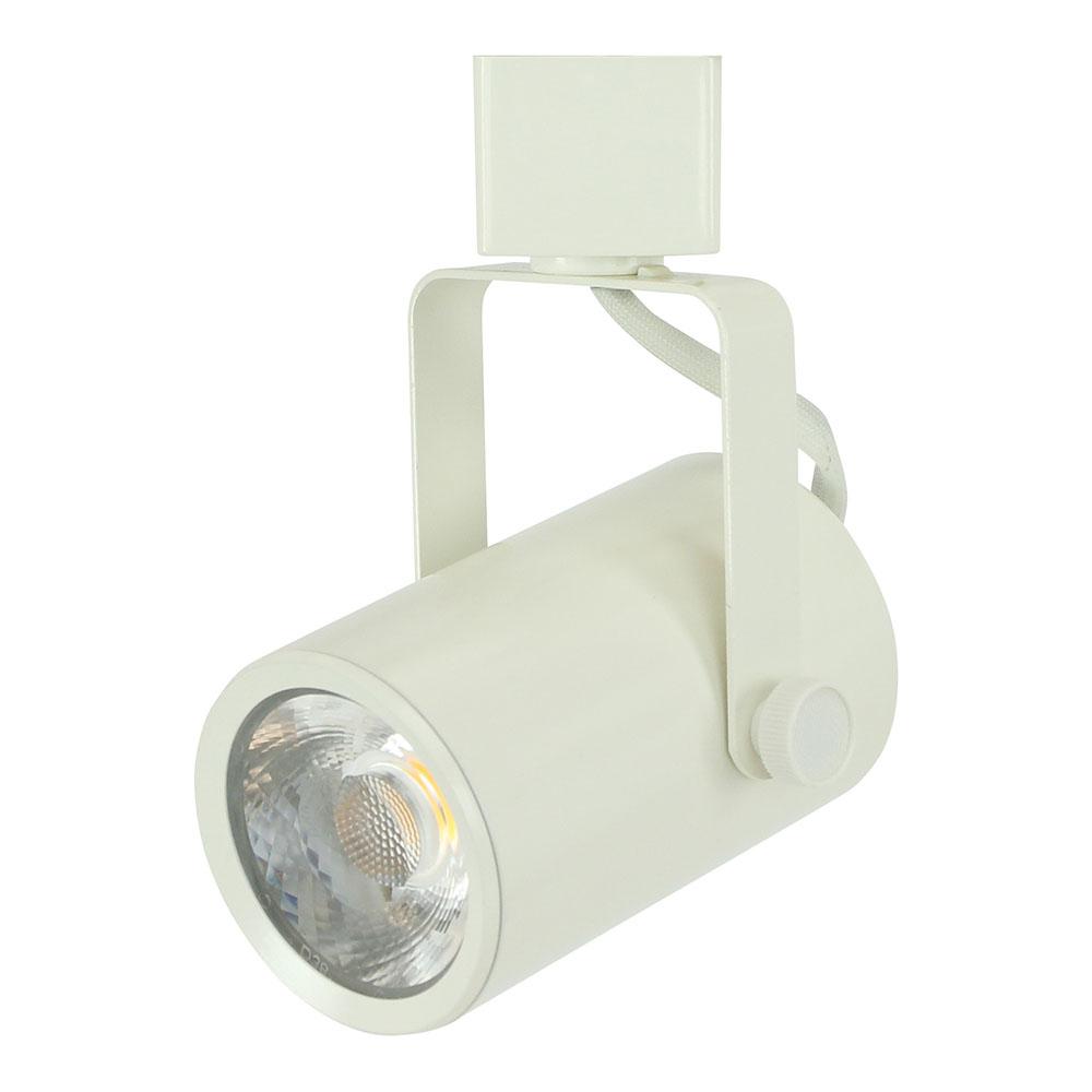 Led Track Lighting Components: Shop LED Track Lighting H Or J Typed ETL Listed 60093