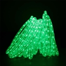 50FT LED Rope Light Green
