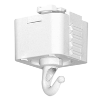 Shop juno lighting track lighting track connectors parts and juno trac master planter or utility hook juno lightingtrac master planter aloadofball Choice Image