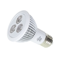 LED Light Bulb LB-7133-3K LED BULBS, LED PAR, LUMEN,  LED, E26, Lamp, Light Bulb, Extra Long Life, Warm White