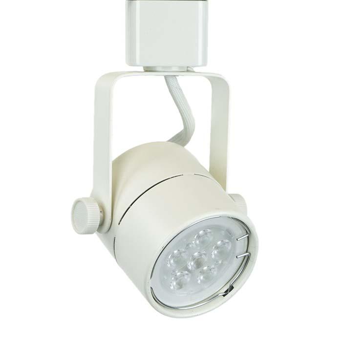 led track lighting cylinder fixture .w ledwh  direct, Lighting ideas
