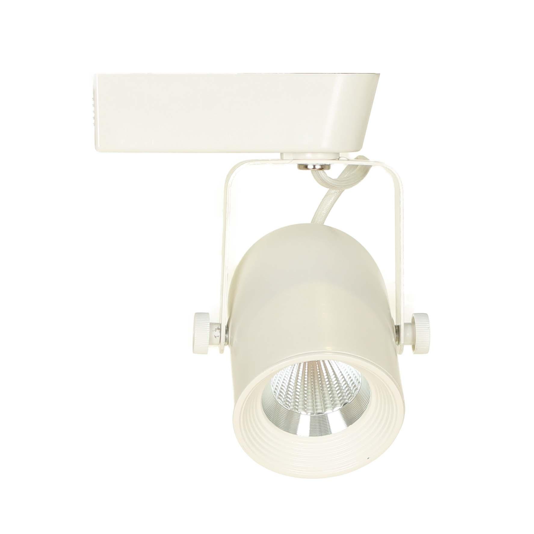 directional spot lighting. LED Track Lighting Kit HT-60088 White Directional Spot D