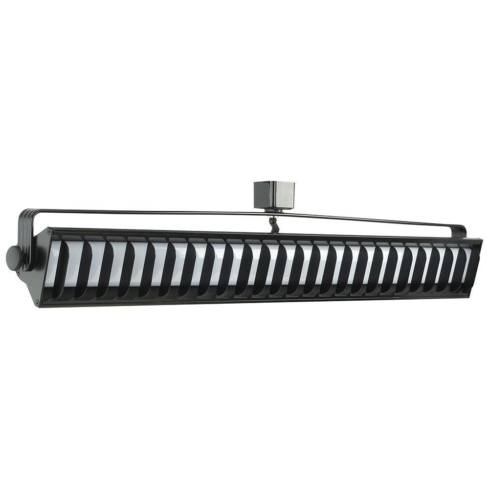 Shop led wall washer track lighting h or j typed etl listed 60092 led wall washer track lighting fixture 60092 60092 3k ht wh arubaitofo Image collections