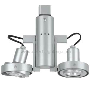 Low voltage track lighting duo track heads fixtures 50035 mr16 low voltage track lighting fixture plated brass mozeypictures Image collections