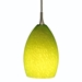 Mini Pendant Lighting DPN-21-6-GRN - DPN-21-6-GRNDCP-84-BS