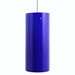 Mini Pendant Lighting DPN-31-6-BLUE - DPN-31-6-BLUE-DCP-84-BS