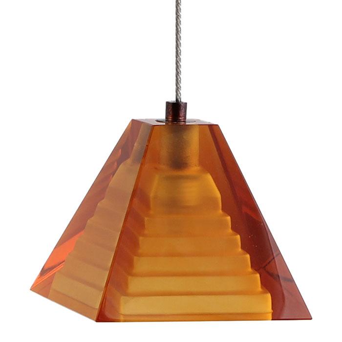 Mini pyrmaid pendant lighting dpnl 36 6 amber direct lighting mini pendant lighting dpnl 36 6 amber dpnl 36 6 aloadofball Images