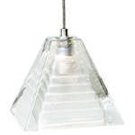 Mini Pendant Lighting DPNL-36-6-CLEAR Pendant Lighting, Pendant Lights, Pendant Track Lighting, Island Lights, Mini Pendant Lighting, Glass Pendant, Kitchen Lighting,DPNL-36-6-CLEAR