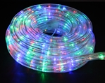 24FT LED Rope Light Multi Color