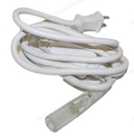 RLWL-PLUG 5ft Plug-in Power Cord for LED Rope Light LED Rope Light, RLWL-50, Rope Light Power Cord, Rope Light Accessories, RLWL-PLUG