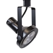 50006-L38-4K-BK Gimbal Ring LED Track Lighting Fixture