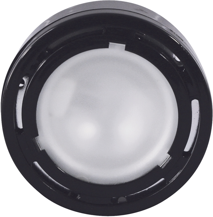 Puck light 3 low voltage halogen mini surface mount or recessed low voltage puck light bo 602 bo 602 bk mozeypictures Image collections