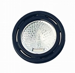 "Low Voltage Puck Light BO-602 Puck Lights, Puck Lighting, Puck Light, Surface Mount, Under Cabinet Lighting, Trade Show Lighting, Mini, Low Voltage, Halogen,  JC, G4, Bi-Pin, UL, 3"", BO-602"