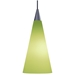 TLP312 Juno Pendant Shade - TLP312-ROUGE