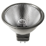 Ushio-Reflekto-Silver MR16,Light Bulbs, Lamp, Bulbs, Halogen lamp, low voltage bulbs, bubls, no back light