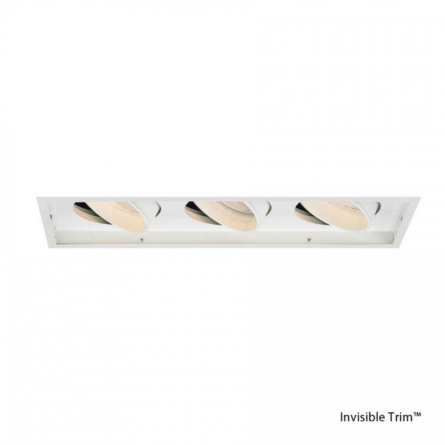 Buy Line Voltage Multiple Spot Recessed Lights Trim MT-330 Direct ...