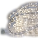 Warm White LED Rope Light 24ft - RLWL-24-WW - RLWL-24-WW