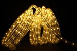 24FT LED Rope Light Warm White