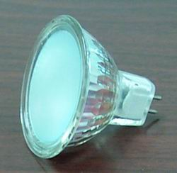 Light Bulb BO-82  MR-16,12V,50W,Flood