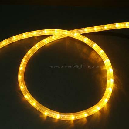 Led rope lights custom length hc103 direct lighting led rope light hc103 aloadofball Choice Image