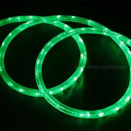 Led rope lights custom length hc104 direct lighting led rope light hc104 aloadofball Choice Image