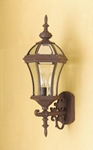 Outdoor Lantern OL-134WU-RU Outdoor Lantern, Discount,Outdoor Wall Lamp, Outdoor fixture, Wall Sconce
