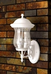 Outdoor Lantern OL-135WU-WH Outdoor Lantern