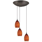 Pendant Lighting Kit PCL3-959-RU  pendant lighting, pendant lights, pendant light, pendant lighting kit, pendants lighting, hanging pendant lights, pendant light fixtures, contemporary pendant lighting, pendant light kit, low voltage pendant lightings