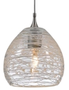 Low Voltage Pendant Lighting PNL-1063 Low Voltage Pendant Lighting, Contemporary pendant lighting, Glass pendant lighting, G6.35 base, 12V, PNL-1063