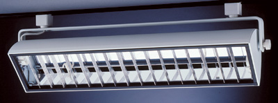 Compact Fluorescent Track Lighting 50077 Compact Fluorescent track heads, Compact Fluorescent track lighting,biax compact fluorescent lamp,