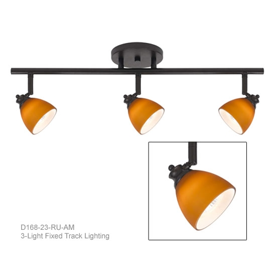 3-Light Fixed Track Lighting Kit D168-23-AM Fixed Track Lighting Kit, Bar Track Lighting, Spotlight Bar, Fixed Mount, Straight Bar, Light Fixture, Multi-directional Lamp Heads,Track Light Kit,6 Light Track Lighting Kit,Multi Directional Ceiling Fixture,Bar Light,Ceiling Mount Track Lighting Kit Wave Var, Serpentine Light,SL-954