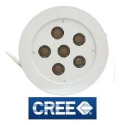 LED Ceiling Down Light DLEU-18W102 CREE LED Track Lighting Kits, LED Track Lights, Track Lighting, Track Lighting Fixtures,  LED Mini Track Lighting, light bulbs,DLEU-18W102
