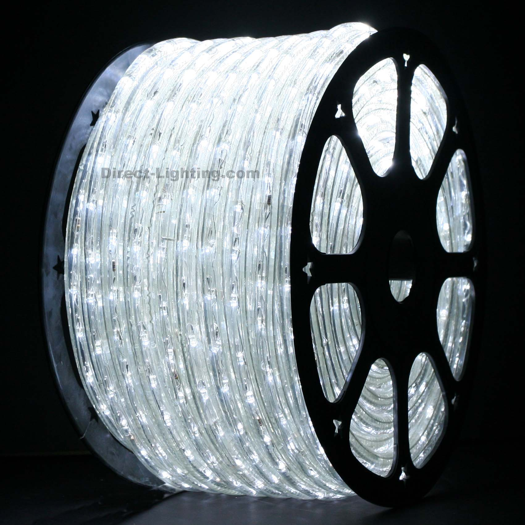 LED Rope Light H108 Cool White  LED Rope Lights, LED Rope Light, Affordable LED Rope Lights, LED Rope Light, Outdoor LED Rope Light, LED 120V, Cool White LED Rope Light