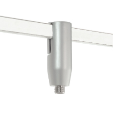 LM-QADP WAC Lighting, SOLORAIL, QC Adapter, LM-QADP, Monorail Pendant Adapter