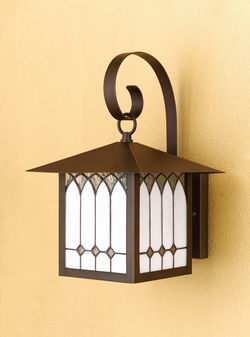 Outdoor Lantern OL-130WD-OB Outdoor Lantern, Discount Wall Lamp