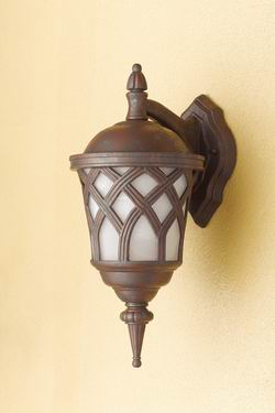 Outdoor Lantern OL-160WD-RU Outdoor Lantern, Discount,Outdoor Wall Lamp, Outdoor fixture, Wall Sconce