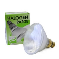 ProPar38 PAR38 Halogen Lamp, PAR38 Light Bulbs,R38, PAR Lamps