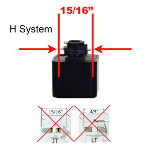 H Track Lighting (Halo Compatible) & Pendants | Direct ... on