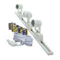 Plug In Track Lighting Kits