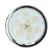 15W LED PAR38 Light Bulb 3000K Warm White  - LB-7214