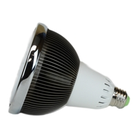 12W LED PAR30 Light Bulb 3000K Warm White LED Bulbs, LED PAR, Par 30 LED  White Light, Super Bright, LB-7216