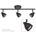 Fixed Track Lighting Kit Bar