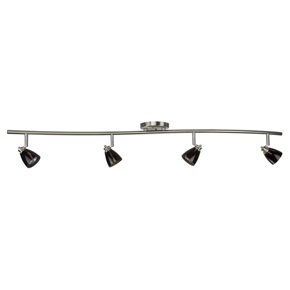 4 Light Bar Track Lighting Kit D268 44c Bs Brns