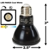 LED PAR20 8W 4K Cool White Light Bulb