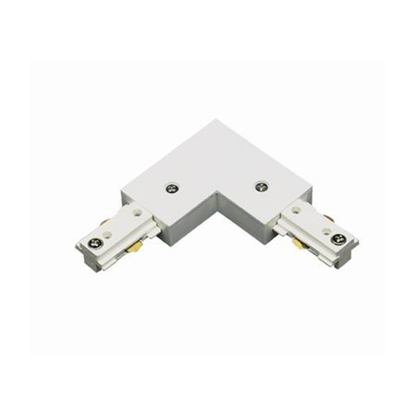 H system Double Circuit L-shaped connector 50145